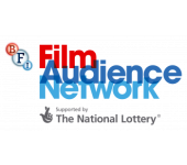 logo bfi film audience network transparent